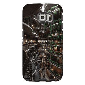 SMARTPHONE THE HIVE CASE Smartphone Hard Shell Case / Samsung Galaxy S6 Edge - Thibault Abraham