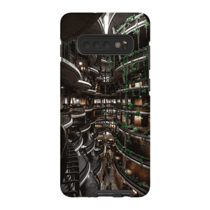 SMARTPHONE THE HIVE CASE Smartphone Hard Shell Case / Samsung Galaxy S10 Plus - Thibault Abraham