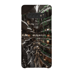 SMARTPHONE THE HIVE CASE Smartphone Case Ultra Thin Shell / Samsung Galaxy S10 Plus - Thibault Abraham