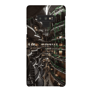 SMARTPHONE THE HIVE CASE Smartphone Case Ultra Thin Shell / Samsung Galaxy Note 9 - Thibault Abraham