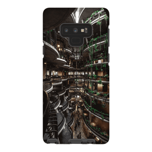 SMARTPHONE THE HIVE CASE Smartphone Hard Shell Case / Samsung Galaxy Note 9 - Thibault Abraham