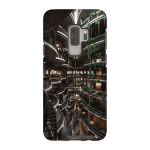 SMARTPHONE THE HIVE CASE Smartphone Hard Shell Case / Samsung Galaxy S9 Plus - Thibault Abraham