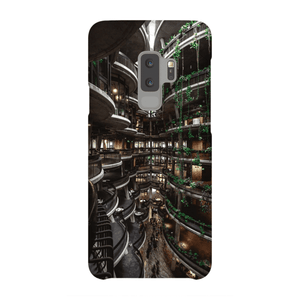 SMARTPHONE THE HIVE CASE Smartphone Case Ultra Thin Shell / Samsung Galaxy S9 Plus - Thibault Abraham