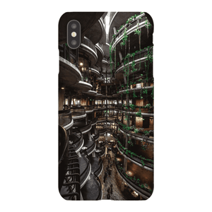 SMARTPHONE THE HIVE CASE Smartphone Case Ultra Thin Case / iPhone XS Max - Thibault Abraham