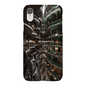 SMARTPHONE CASE THE HIVE Smartphone Slim Case / iPhone XR - Thibault Abraham