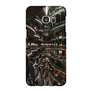 SMARTPHONE THE HIVE CASE Smartphone Case Ultra Thin Case / Samsung Galaxy S6 Edge Plus - Thibault Abraham