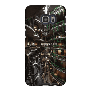 SMARTPHONE CASE THE HIVE Smartphone Tough Case / Samsung Galaxy S6 Edge Plus - Thibault Abraham