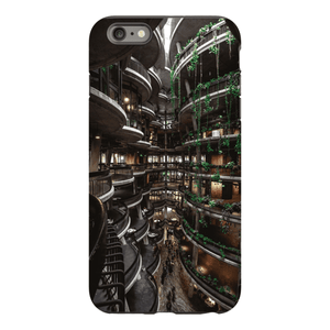 SMARTPHONE THE HIVE CASE Smartphone Hard Case / iPhone 6S Plus - Thibault Abraham