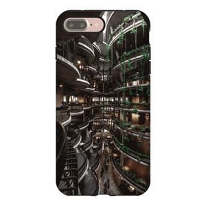 SMARTPHONE CASE THE HIVE Smartphone Tough Case / iPhone 7 Plus - Thibault Abraham