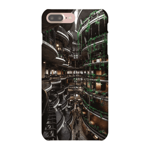 SMARTPHONE CASE THE HIVE Smartphone Slim Case / iPhone 7 Plus - Thibault Abraham