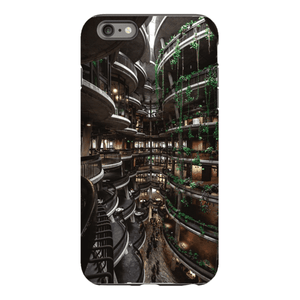 SMARTPHONE CASE THE HIVE Smartphone Tough Case / iPhone 6 Plus - Thibault Abraham