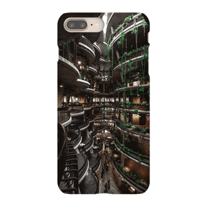 SMARTPHONE CASE THE HIVE Smartphone Slim Case / iPhone 8 Plus - Thibault Abraham