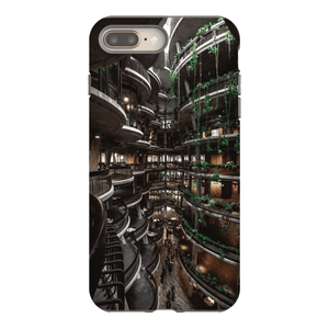 SMARTPHONE CASE THE HIVE Smartphone Tough Case / iPhone 8 Plus - Thibault Abraham