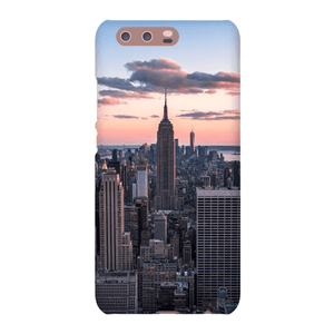 SMARTPHONE SHELL TOP OF THE ROCK Smartphone Case Ultra Thin Case / Huawei P10 - Thibault Abraham