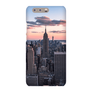 SMARTPHONE SHELL TOP OF THE ROCK Smartphone case Ultra slim case / Huawei P10 Plus - Thibault Abraham