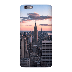 SMARTPHONE SHELL TOP OF THE ROCK Smartphone case Ultra slim case / iPhone 6S Plus - Thibault Abraham