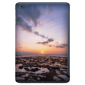 COQUE TABLETTE BALI BEACH SUNSET Coque Tablette iPad Mini 1 - Thibault Abraham