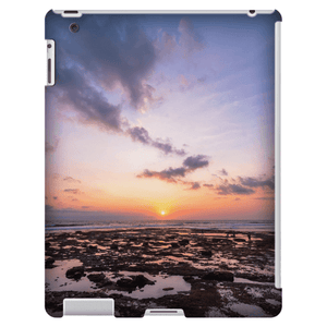 COQUE TABLETTE BALI BEACH SUNSET Coque Tablette iPad 3/4 - Thibault Abraham