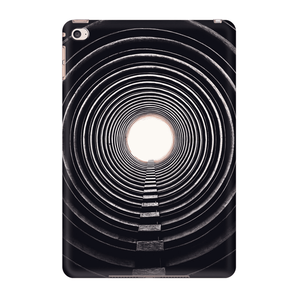 COQUE TABLETTE BEYOND Coque Tablette iPad Mini 4 - Thibault Abraham