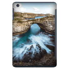 Charger l'image dans la galerie, COQUE TABLETTE BROKEN BEACH Coque Tablette iPad Mini 1 - Thibault Abraham