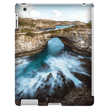 Charger l'image dans la galerie, COQUE TABLETTE BROKEN BEACH Coque Tablette iPad 3/4 - Thibault Abraham