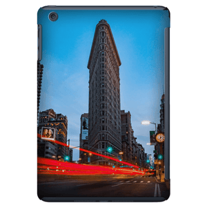 TABLET CASE FLAT IRON iPad Mini 1 - Thibault Abraham