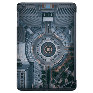 COQUE TABLETTE FOUNTAIN OF WEALTH Coque Tablette iPad Mini 1 - Thibault Abraham