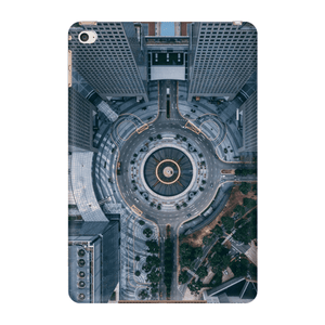 COQUE TABLETTE FOUNTAIN OF WEALTH Coque Tablette iPad Mini 4 - Thibault Abraham