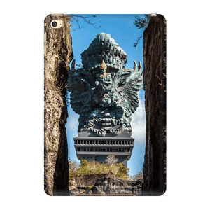 COQUE TABLETTE GARUDA WISNU Coque Tablette iPad Mini 4 - Thibault Abraham