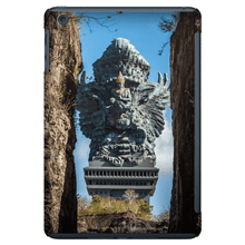 Load the image into the gallery, GARUDA WISNU TABLET CASE iPad Mini 1 Tablet Case - Thibault Abraham