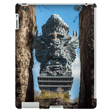 Load the image in the gallery, GARUDA WISNU TABLET CASE iPad 3/4 tablet case - Thibault Abraham