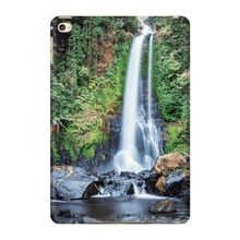 Charger l'image dans la galerie, COQUE TABLETTE GITGIT WATERFALLS Coque Tablette iPad Mini 4 - Thibault Abraham