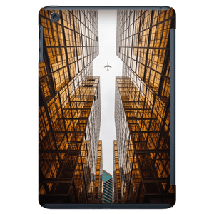 COQUE TABLETTE GOLDEN ERA Coque Tablette iPad Mini 1 - Thibault Abraham