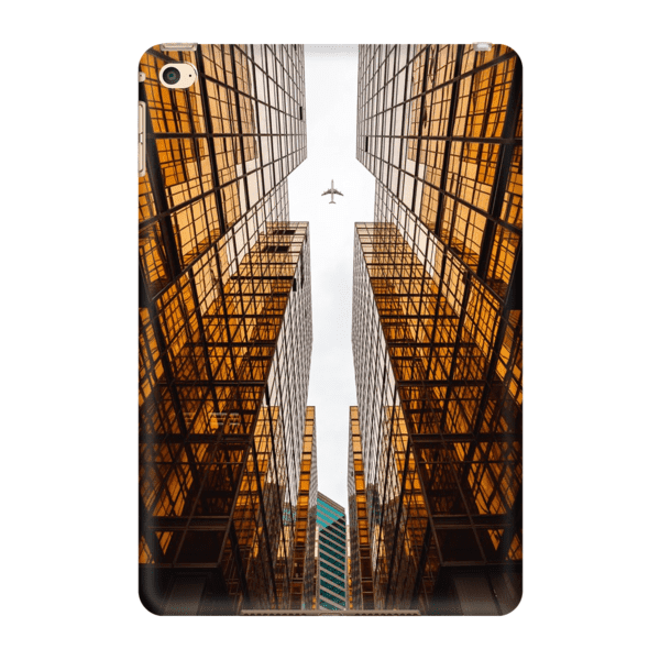 TABLET CASE GOLDEN ERA iPad Mini 4 - Thibault Abraham