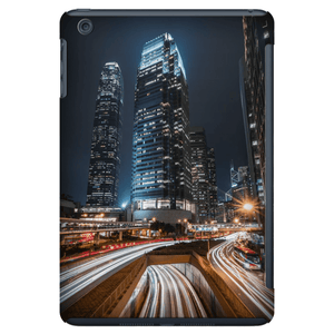 COQUE TABLETTE HYPERSPEED Coque Tablette iPad Mini 1 - Thibault Abraham