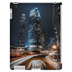 COQUE TABLETTE HYPERSPEED Coque Tablette iPad 3/4 - Thibault Abraham
