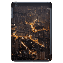 Charger l'image dans la galerie, COQUE TABLETTE LION ROCK HILLS Coque Tablette iPad Mini 1 - Thibault Abraham