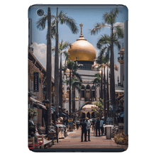 Load image in gallery, TABLET CASE MASJID SULTAN iPad Mini 39 - Thibault Abraham