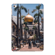 Charger l'image dans la galerie, COQUE TABLETTE MASJID SULTAN Coque Tablette iPad Mini 4 - Thibault Abraham