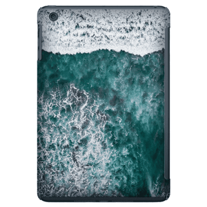 COQUE TABLETTE SURFERS PARADISE Coque Tablette iPad Mini 1 - Thibault Abraham