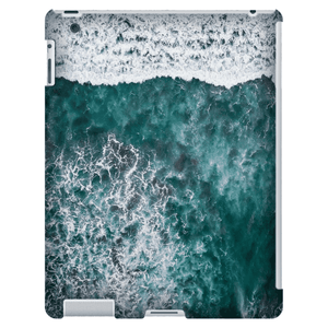 COQUE TABLETTE SURFERS PARADISE Coque Tablette iPad 3/4 - Thibault Abraham