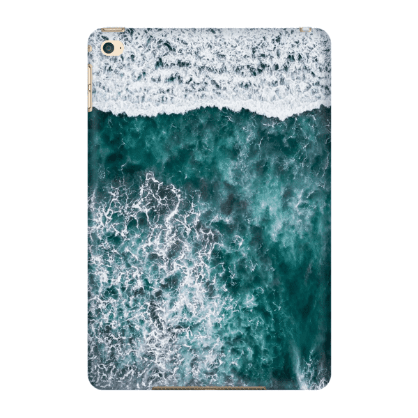 COQUE TABLETTE SURFERS PARADISE Coque Tablette iPad Mini 4 - Thibault Abraham