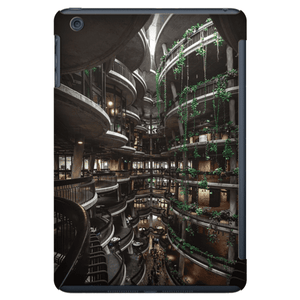 COQUE TABLETTE THE HIVE Coque Tablette iPad Mini 1 - Thibault Abraham
