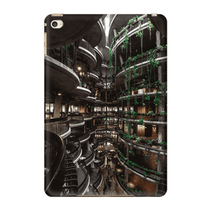 TABLET CASE THE HIVE iPad Mini 4 - Thibault Abraham