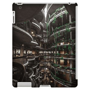 COQUE TABLETTE THE HIVE Coque Tablette iPad 3/4 - Thibault Abraham