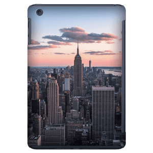 TABLET CASE TOP OF THE ROCK iPad Mini 1 - Thibault Abraham