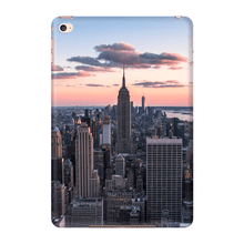 Charger l'image dans la galerie, COQUE TABLETTE TOP OF THE ROCK Coque Tablette iPad Mini 4 - Thibault Abraham