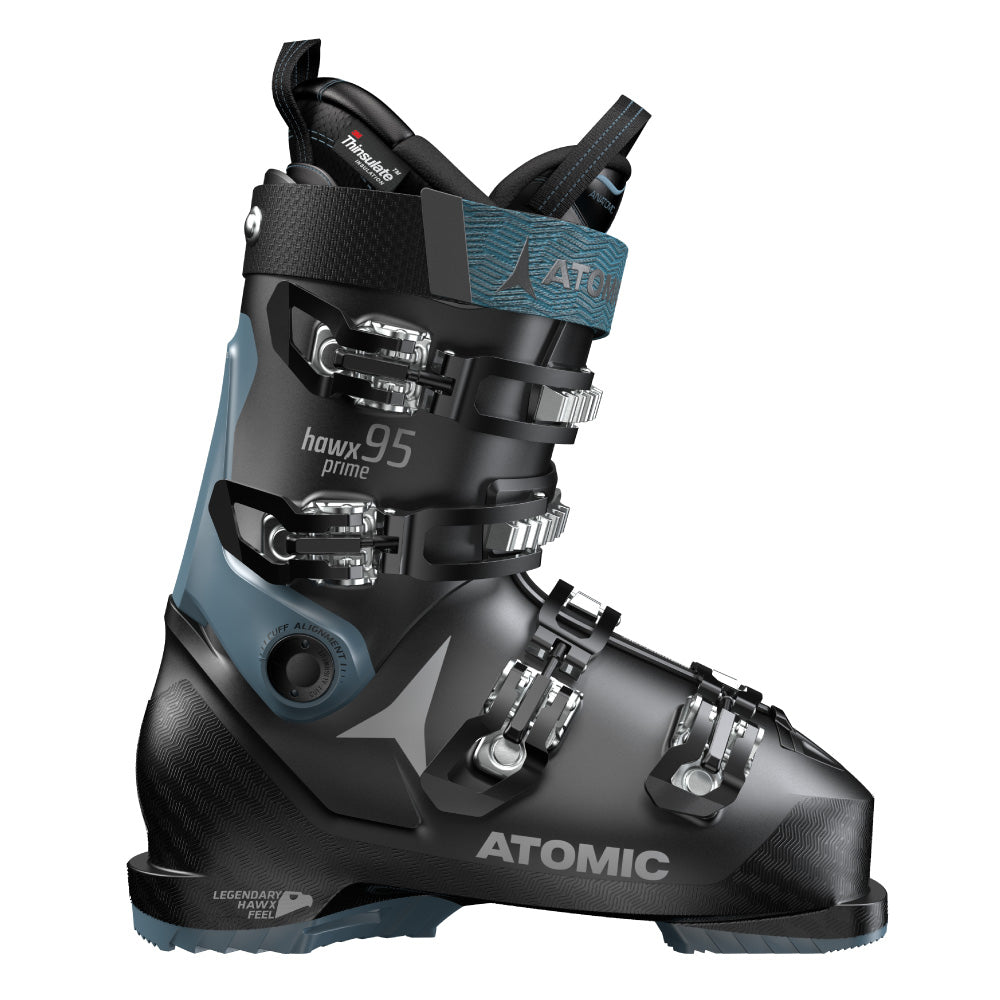 2020 Atomic Hawx Prime 95 W | Denim Blue- Shop Skis and snow gear online nz - snowscene