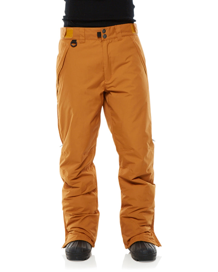 XTM Glide II Pants | Copper- Shop Skis and snow gear online nz - snowscene