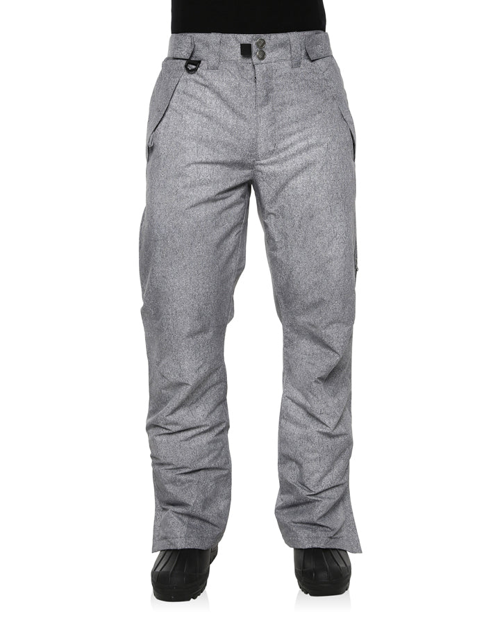 XTM Glide II Pants | Grey Denim- Shop Skis and snow gear online nz - snowscene